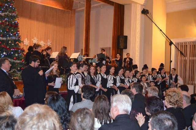 Concert Colinde 2011 1